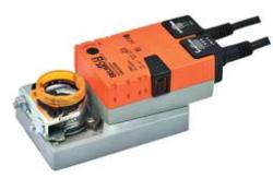 Belimo NMU Series Actuators